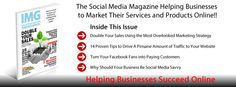 Current Issue of Internet Marketing Guide for Businesses.. http://s2nsocialmedia.com