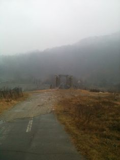 Rumänien (2011) - 2 Country Roads