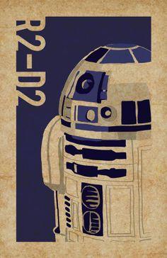 Star Wars Series Created by Stephanie dEntremont #starwars #fanart