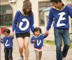 Familia :)