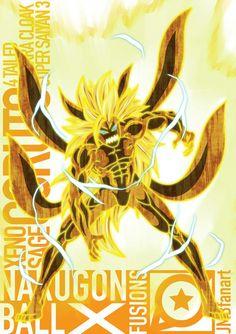 Xeno Sage Goruto 4 Tailed Chakra Cloak by JMBfanart on DeviantArt Goku E Naruto, Susanoo Naruto, Uzumaki Boruto, Naruto Art, Naruto Shippuden Anime, Fusion Art, Seven Deadly Sins Anime, Anime Crossover, Dragon Ball Gt
