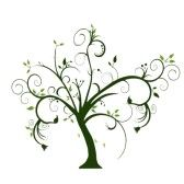 Google Image Result for http://us.cdn2.123rf.com/168nwm/ekays/ekays1203/ekays120300001/12865916-swirly-tree-on-white-background.jpg
