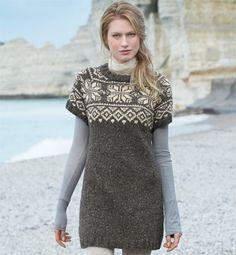 Jumper pattern inspiration #knitting