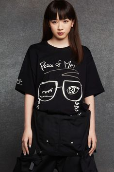 Leslie Kee, Japan Woman, Asian Model Girl, Annie Leibovitz, Nagano, Actor Model, Actors & Actresses, Beautiful Women, Graphic Sweatshirt