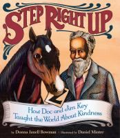 A horse that can read, write, spell, and do math? Ridiculous! That's what people thought in the late 1800s - until they met Beautiful Jim Key.