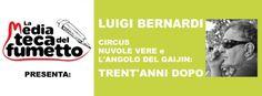 LUIGI BERNARDI: \