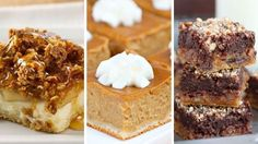 So Long, Pie! THIS is the Best Thanksgiving Dessert