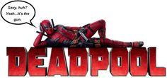 Sexy Deadpool  www.CashBuyersLists.com