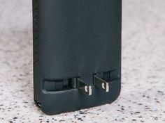Prong PocketPlug: A Cord-Free Phone Charger