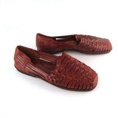 675ca53d5362 mens dress leather closed toe huarache sandals