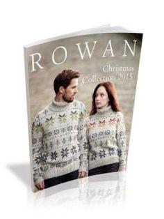 Rowan Christmas Collection 2015