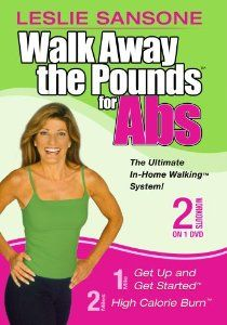 Leslie Sansone - Walk Away the Pounds for Abs (Get Up and Get Started / High Calorie Burn) Workout Dvds, Workout Videos, Ab Workouts, Exercises, Walking Videos, Leslie Sansone, Walking Plan, Walking Challenge, Total Gym