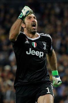 Champions League: Real Madrid - Juventus 1-3 - Calcio - Ansa.it #Buffon