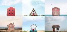 The Minimalistic Magnificence of Portugal's Lonely Houses: http://www.playmagazine.info/the-minimalistic-magnificence-of-portugals-lonely-houses/