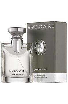 BVLGARI pour Homme Eau de Toilette Spray available at #Nordstrom