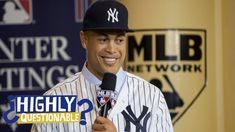 The HQ crew thinks something is fishy with the Giancarlo Stanton trade   Highly Questionable   ESPN - USANEWS.CA