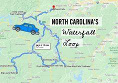 Nc Mountains, North Carolina Mountains, Great Smoky Mountains, Appalachian Mountains, Bryson City North Carolina, Blue Ridge Mountains, South Carolina, Nc Waterfalls, North Carolina Waterfalls