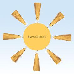 #sun #abro #yellow