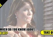 Trivia Quiz: How Well Do You Know GH's Nina?