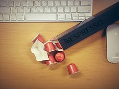 [네스프레소] Nespresso Pixie
