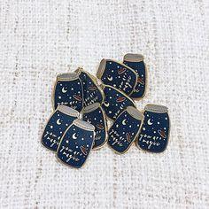 Enamel pin hard enamel pin magic enamel pin magic pin