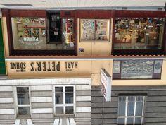 Wien 1070, Neubaugasse Liquor Cabinet, Broadway Shows, Storage, Furniture, Home Decor, New Construction, Homemade Home Decor, Larger, Home Furnishings