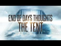 "Is this the ""Temple"" where the antichrist proclaims himself God? - intriguing 4 1/2 minutes - End of Days Thoughts: The Tent - The remaining 10 minutes of this video is about the copper scroll and the search for the arc of the covenant - 119 Ministries - YouTube"