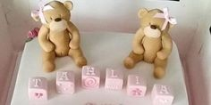 One Mom Is Outraged by Bakery's Obscene Addition to Her Daughter's Cake - That ain't no seam on my Teddy Bear...GoodHousekeeping.com