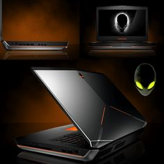 Alienware 18 X 4th Gen Now Available at DealsHabibi.com