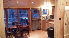 trout fishing.  cool fireplace.  Forest Edge Overlook - Borders Nat'l Forest -... - VRBO