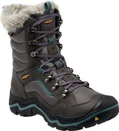 e8c5ac06da5 KEEN Durand Polar WP Winter Boots - Women's   REI Co-op