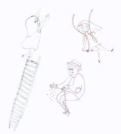 La Nuvoletta Sketch