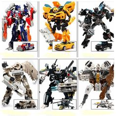 Hot Transformation 4  Bumblebee Megatron Cars Brinquedos Robots Action Figures Classic Toys for boys juguetes for gifts Toys #>=#>=#>=#>=#> Click on the pin to check out discount price, color, size, shipping, etc. Save and like it!
