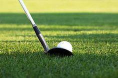 Pasto artificial golf