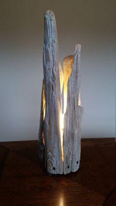 #Wood #Design #Lights