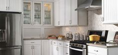 Best Mastercraft Cabinets Concord Maple Painted Linen Google 400 x 300