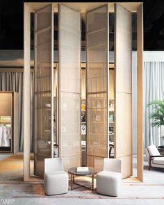 Li&Co. Design Limited Infuses Hong Kong Flair Into L'École des Arts Joailliers - Interior Design