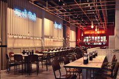eatDOORI | Indian Street Kitchen Frankfurt | Kaiserstraße 55