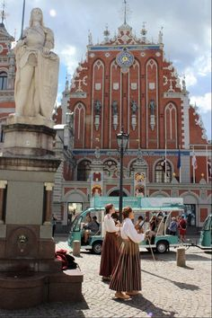 Riga. A walking tour