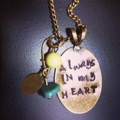 Always in My Heart // Foster Care // Adoption // Miscarriage