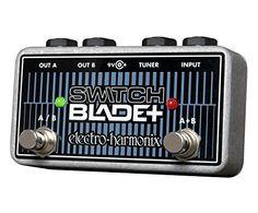 Electro-Harmonix Switchblade + Advanced Channel Selector ... https://www.amazon.com/dp/B006M42ZM4/ref=cm_sw_r_pi_dp_U_x_6mEDAbYH7ZVPR