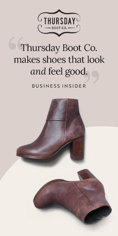 Shop High Quality Women's Boots at thursdayboots.com. 5,000+ 5-Star Reviews · Easy & Secure Checkout · Free Shipping & Returns