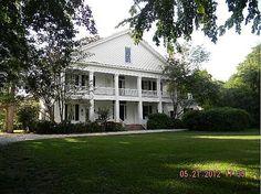 1858 Greek Revival – Trenton, SC – $649,000
