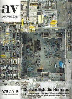 AV Proyectos (Madrid) / NA 5 A852 NO 75 2016