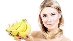 És azt tudta, hogy a banán csak a táplálkozás során hasznos energiaforrás? Így ápoljuk ezzel a trópusi gyümölccsel a hajunkat - Blikk.hu Fruit, Food, Essen, Meals, Yemek, Eten