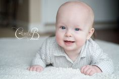 Baby T. 5 Months young <3 #candibphotography