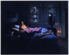 View Untitled awake by Gregory Crewdson on artnet. Browse upcoming and past auction lots by Gregory Crewdson. Narrative Photography, Cinematic Photography, City Photography, Photography Projects, Fine Art Photography, Conceptual Photography, Candid Photography, Editorial Photography, Gregory Crewdson Photography