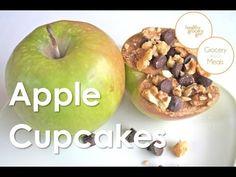 3 Healthy No Bake Protein Powder Dessert Recipes: Glamour.com