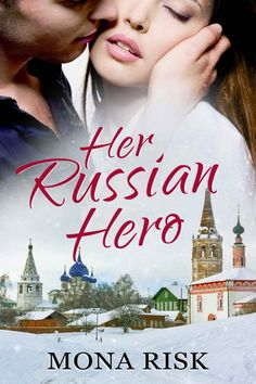 Enjoy clash of cultures, watch sparks fly in this #romance. She's a scientist. He's a Russian general - yours for 99¢  https://storyfinds.com/book/3422/her-russian-hero