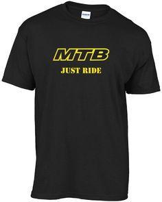 MTB Just ride